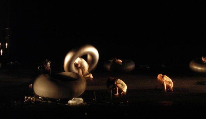 Filage Onyx : Chambre à air qui roule
