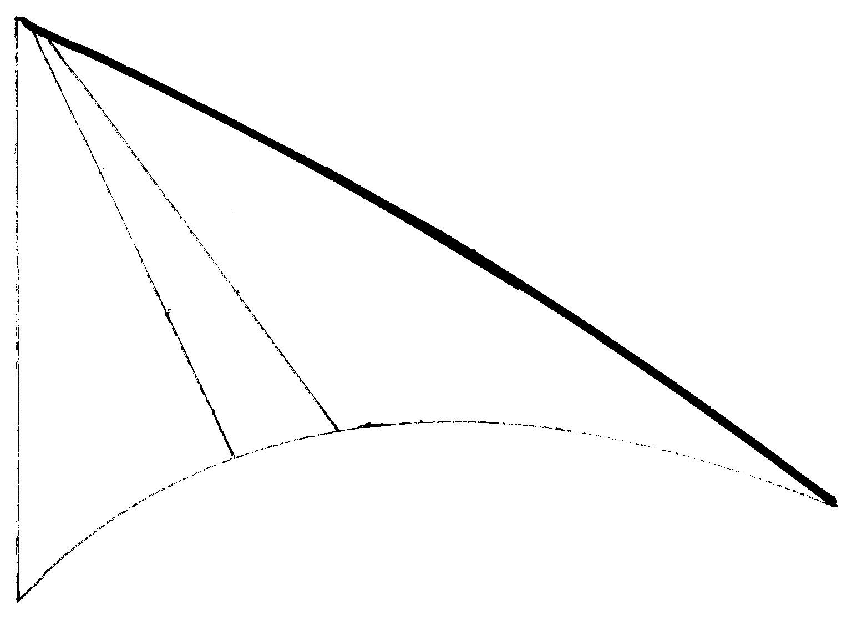Dessin du cerf-volant