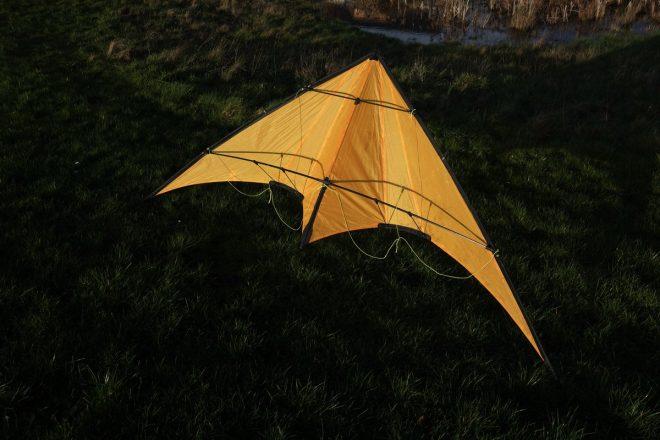 Cerf-volant or