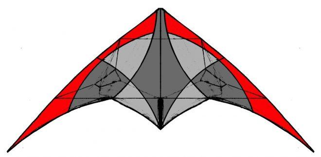 mise en couleur d'un cerf-volant
