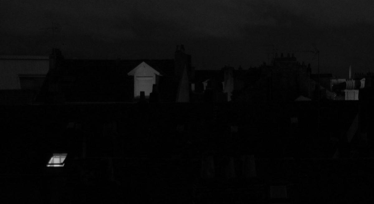 Toits de nuit