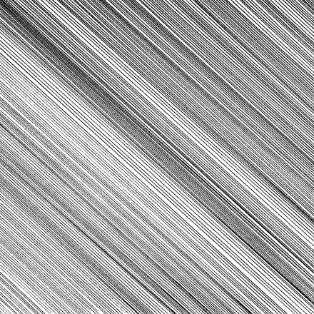 lignes diagonales serrées
