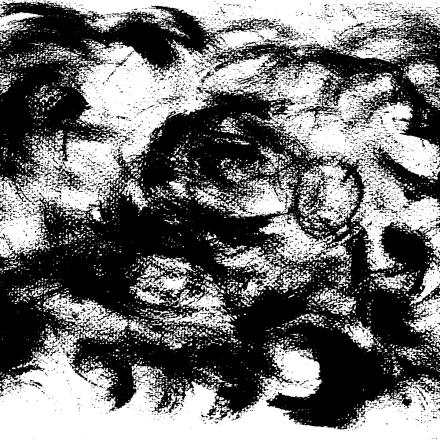 graphisme encre de chine